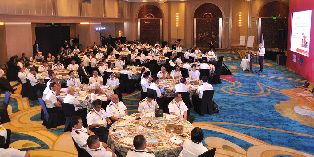 Annual Officer Conference