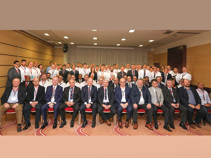 Thome Group Annual Officers Conference 2019 Croatia